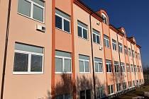 Základní škola a Mateřská škola Svatobořice-Mistřín se dočkala zateplení. FOTO: Archiv školy