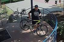 U obecního úřadu v Dolních Bojanovicích ukradl neznámý zloděj jízdní kolo.