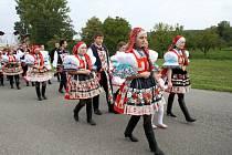V Žádovicích oslaví tradiční krojované hody.