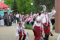 Zahájení hodonínské lázeňské sezony aneb Lázeňský kulturní koktejl.