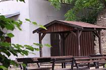 Současná podoba areálu Jančovka v Kyjově.