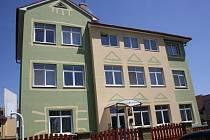 Dětský domov v Hodoníně. Ilustrační foto.