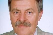 Jaroslav Hanák, lídr ČSSD.