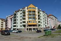 Zastupitelé Hodonína rozhodli, že byty v lokalitě Pastelky zůstanou v majetku města, zahájí opravy.
