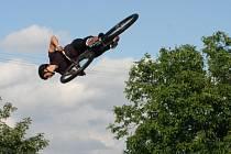 Zábavný cyklovečer v Sudoměřicích