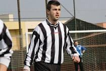 Bzenecký útočník Petr Kasala patří poslední sezony mezi nejlepší střelce jižní Moravy.