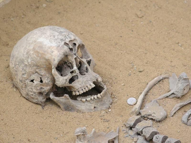 V mikulčickém památníku lze shlédnout velké množství vzácných exponátů.