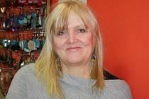 Hodonínská spisovatelka oslavila v listopadu životní jubileum.