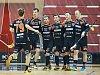 Již v pátek o státním svátku vypukne v Hodoníně florbalová Superliga. Bulldogs Brno proti Vítkovicím.