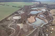 Revitalizace, která navrátí tok říčky Teplice do původního stavu. Projekt vznikající nedaleko Javorníku na Hodonínsku také pomůže udržet vodu v krajině.