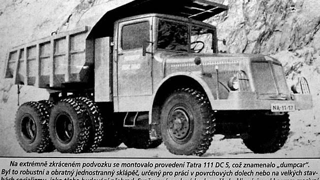 Tatra 147.