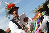 Do Skoronic se opět sjeli rodáci. Součástí setkání byla tradiční Jízda králů. V Kyjovské obci se uskutečnila po dvanácti letech.