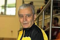 Dlouholetý předseda FC Nesyt Hodonín Jan Šnajdr hodnotil mezinárodní halový turnaj žen ve fotbale pozitivně.