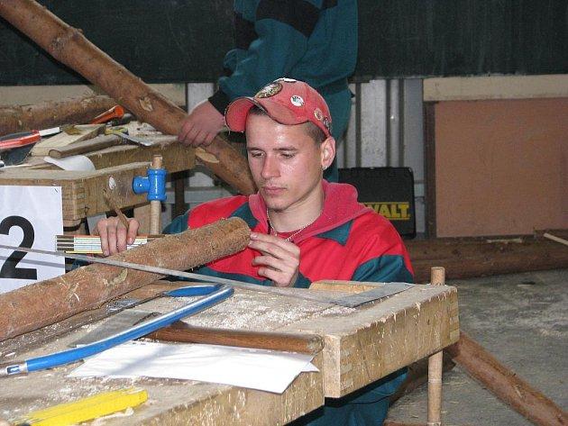 Desátý ročník mezinárodní soutěže odborných dovedností.