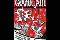 Grafitti jam bude v Hodoníně za Vartou.