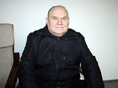 """Muzikant a zakladatel Mistříňanky Antonín Pavluš se s učitelem Josefem Frýbortem přátelil až do jeho smrti. """"Byl to hodný a veselý člověk,"""" vzpomíná na něj."""