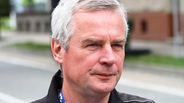 Kyjovský šéf cyklistického klubu Vladimír Hušek vzpomíná na svého bývalého svěřence Jana Bártu jako na houževnaté dítě.