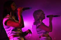 ABBA revival ilustrační foto