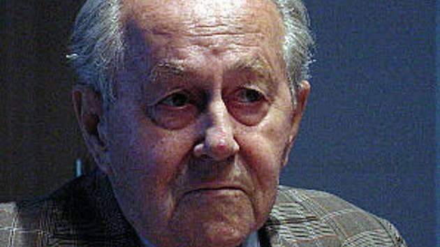 Zdeněk Mastník.