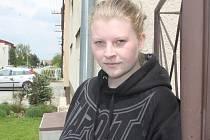 Barbora Světlíková s rodinou čelila překvapivému přívalu vody ve Strážnici na Hodonínsku.