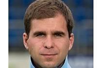 Trenér Jan Ondra na jaře kromě žáků ligového Slovácka povede v první A třídě také muže Blatnice.