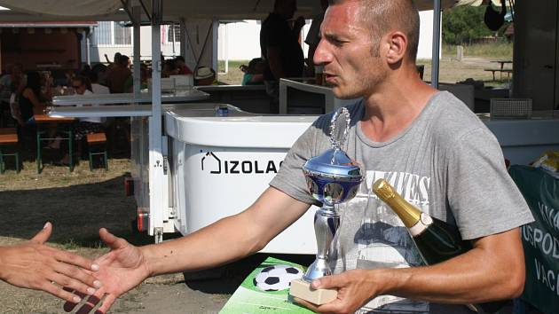 Podle hlavního organizátora Letocha Cupu Radka Procházky patřil letošní třináctý ročník k těm nejnáročnějším.