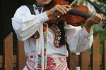 Přes jedenáct tisíc lidí navštívilo o víkendu Horňácké slavnosti ve Velké nad Veličkou. Jedenáct pořadů patřilo lásce, chlebu, tradicím, tanci a zpěvu. Tři výstavy připomněly významná jubilea.