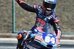 Průřez kariérou motocyklového jezdce Jakuba Kornfeila.