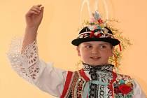 Vítězný Jan Olexa z Dubňan