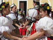 Nová expozice tradic v zámecké konírně, kterou Mikroregion Nový Dvůr o víkendu slavnostně otevřel, je věnovaná i Jízdě králů.