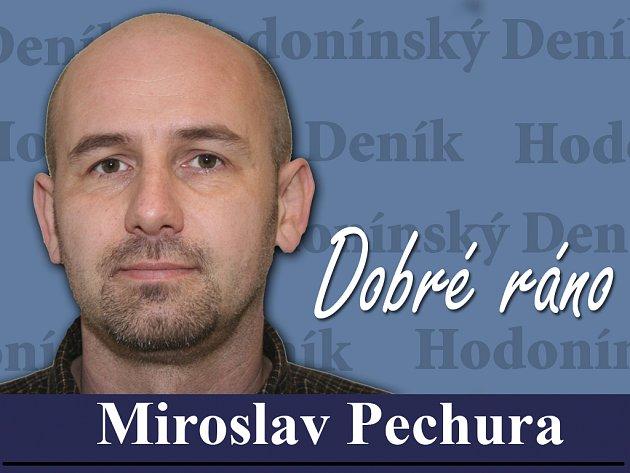 Miroslav Pechura