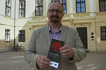 Martin Šimša, ředitel Národního ústavu lidové kultury ve Strážnici.