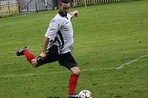 Fotbalisté Hovoran prohráli v prvním kole Krajského poháru FAČR s Rousínovem 2:6.