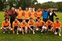 Fotbalisté Žarošic skončili v letošním soutěžním ročníku na předposledním místě a společně s Podivínem sestupují do okresního přeboru.