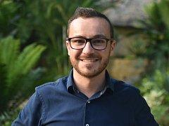 Lukáš Šinogl z Hovoran na Hodonínsku vede úspěšný hotel na Zanzibaru.