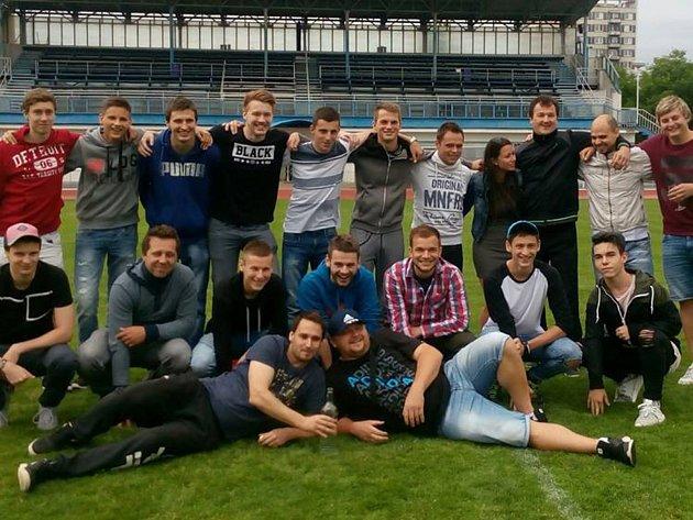 Fotbalisté Kyjova v minulé sezoně I. A třídy skupiny B obsadili desátou příčku. V dalším ročníku chtějí skončit v horní polovině tabulky.
