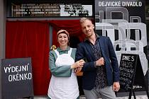 Martin Prágr si v nové sérii Star Dance zatancuje s herečkou Simonou Babčákovou.