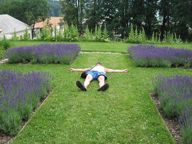 Obyvatelé Kyjova soutěžili o nejhezčí fotografii z dovolené.