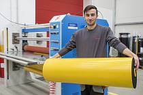 Gumex se specializuje hlavně na výrobu plochého těsnění, servis dopravníkových pásů, produkty pro zlepšení pracovního prostředí, jako jsou protihlukové desky či protiúnavové podlahoviny.
