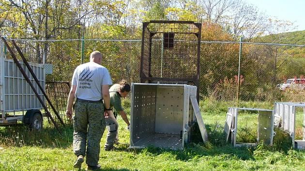 Online výpravy do exotických míst spracovníky Zoo Hodonín.
