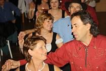 Letošní plesovou sezonu zahájil strážnický Country bál.
