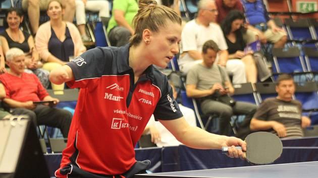 Natalia Partyková.