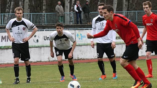 Hodonínský kapitán Zdeněk Šturma zahrával proti Uherskému Brodu dvě penalty. Tu druhou za nepříznivého stavu 3:4 však neproměnil.