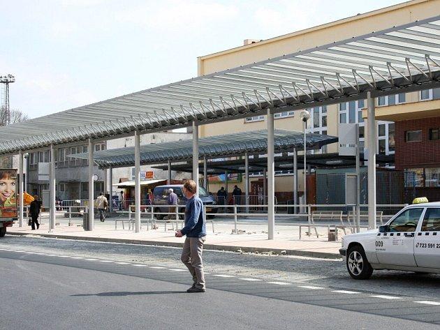 Veselské nádraží