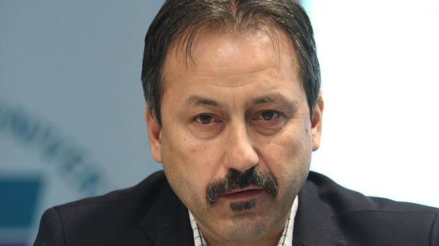 Walter Bartoš.