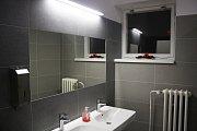 Kyjovské kino Panorma zahájilo znovu provoz po obnově hlediště a toalet.