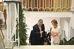 V sobotu zahájil plesovou sezonu myslivecký ples, který pořádal Myslivecký spolek Hubert Kostelec.