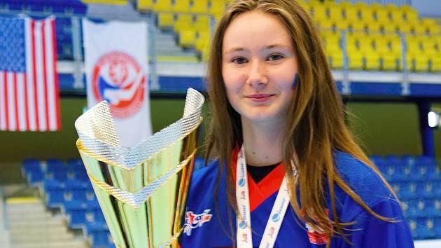 Tereza Istoková