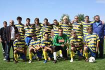 Turnaj dorostenců vyhrály domácí Ratíškovice, které ve finále porazily Kyjov 3:1. Třetí byly Milotice.
