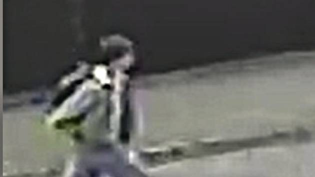 Na ulici si vyhlédl ženu a vnikl jí do bytu. Policie hledá mladého muže.